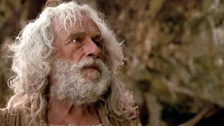 Робинзон Крузо (2003) Драма, Приключения.(Пьер Ришар)
