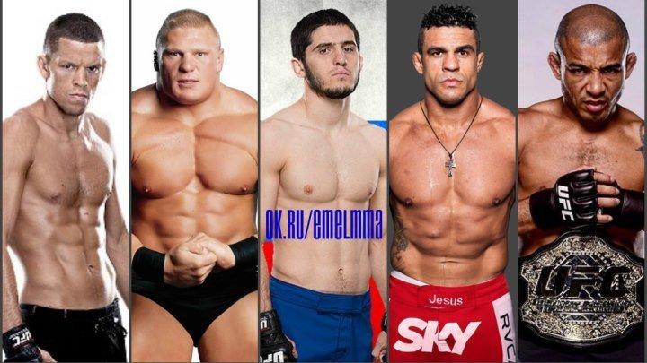 ★◈ℋტℬტℂTℕ ℳℳᗩ◈ Нейт Диаз о встрече Конора МакГрегора с Криштиану Роналду, боец уволен из UFC ★