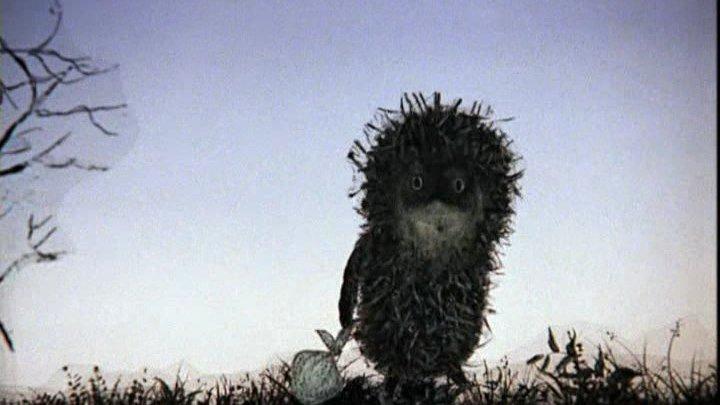 Ёжик в тумане HD(мультфильм)1975 (6+)