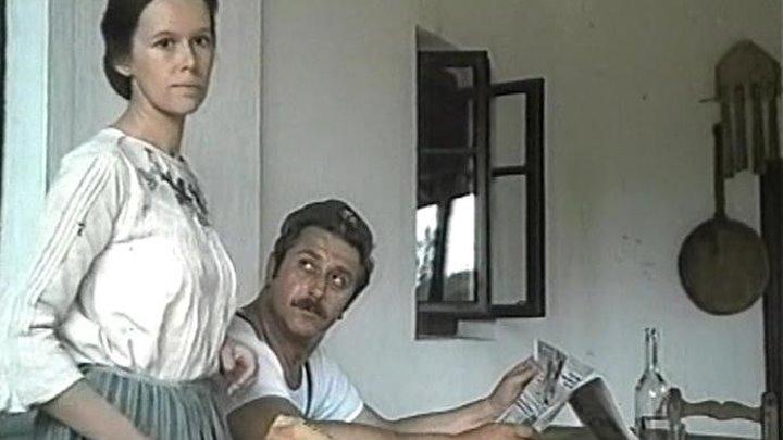 """""""Дикий Ветер"""" (1986)"""