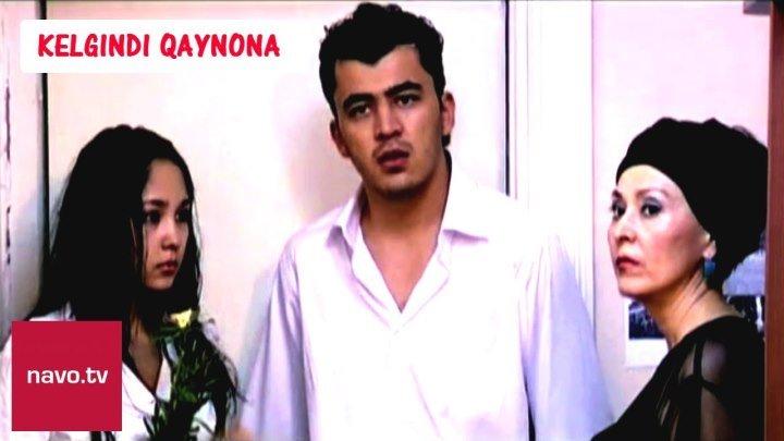 Kelgindi qaynona (uzbek kino) 2008