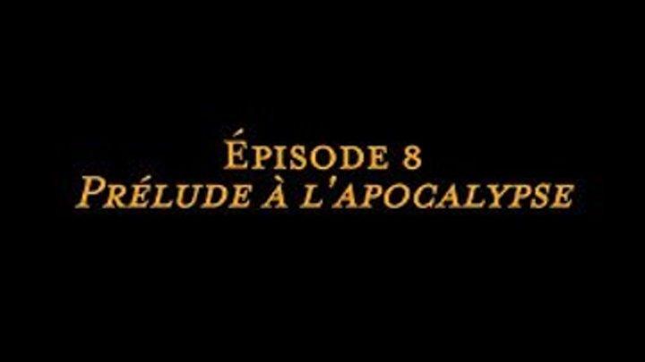 """"""" Борджиа """" ( сезон 1 , серия 8 из 12 ) Франция ."""