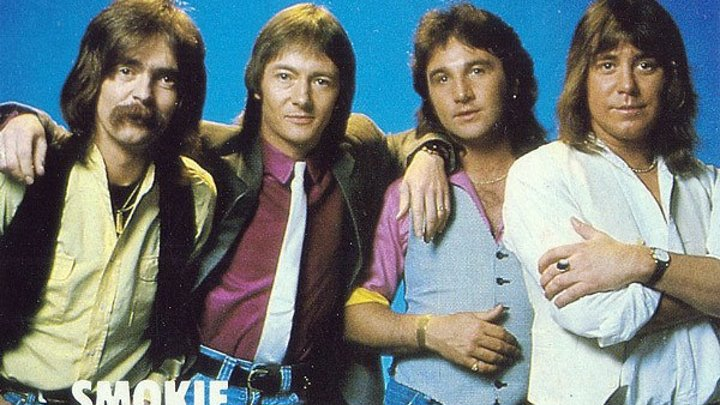 "Smokie - ""Needles and Pins"""