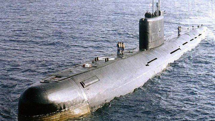 г. Полярный Б-307 Б-225