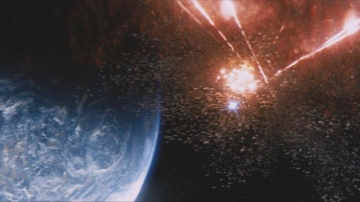 Новый фильм «Стартрек: Бесконечность». В кино уже с четверга