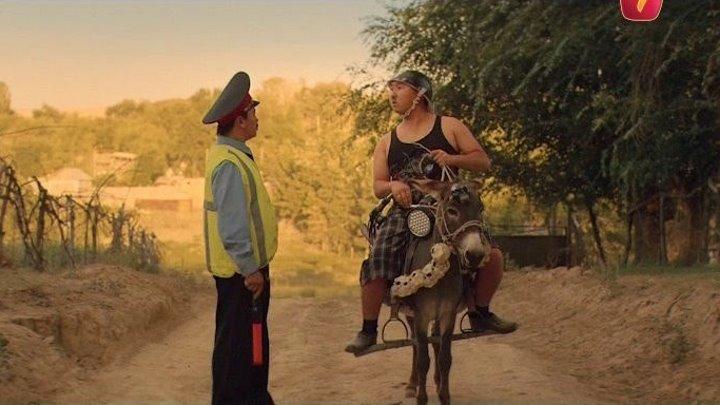 Келинка Сабина 2 Казахский фильм 2016 Комедия ツ