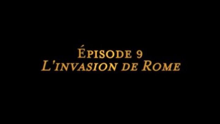 """"""" Борджиа """" ( сезон 1 , серия 9 из 12 ) Франция ."""