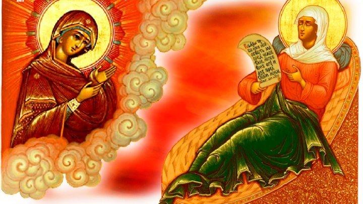 29 июля – память блаженной Матроны Анемнясевской) Духовные очи святой