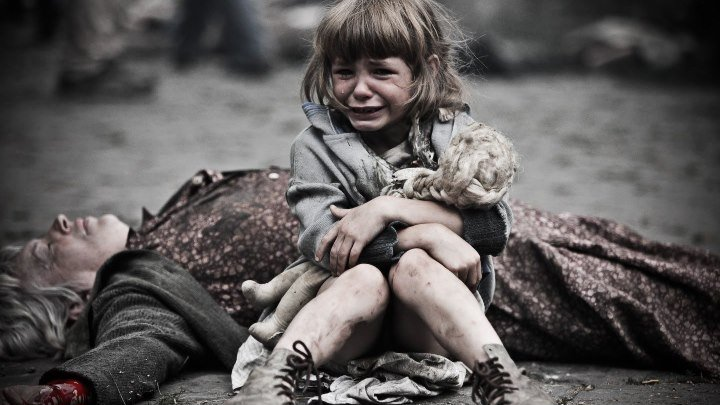 «Я жить хочу» - песня о детях НОВОРОССИИ