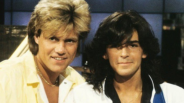 Modern Talking - You're My Heart You're My Soul (1985)