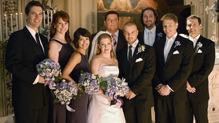Фальшивая свадьба (2009) Страна: США
