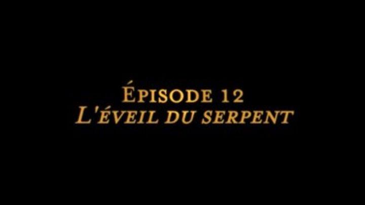 """"""" Борджиа """" ( сезон 1 , серия 12. из 12 ) Франция ."""