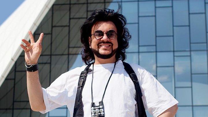 Филипп Киркоров - Дископартизаны (фестиваль Жара,Баку) 09.07.2016