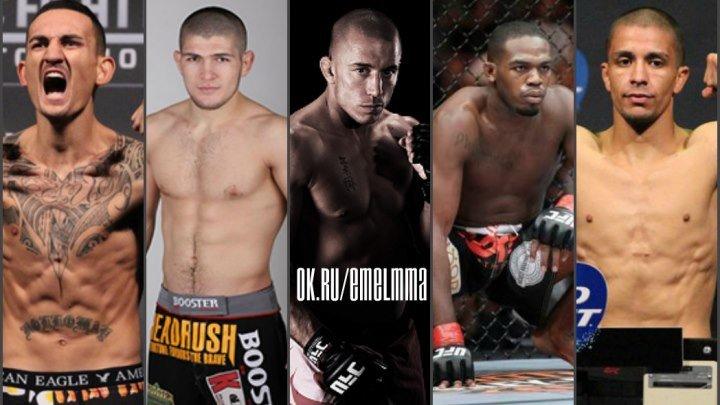 ★◈ℋტℬტℂTℕ ℳℳᗩ◈ Черный список Хабиба Нурмагомедова, UFC готовит возвращение ЖСП ★