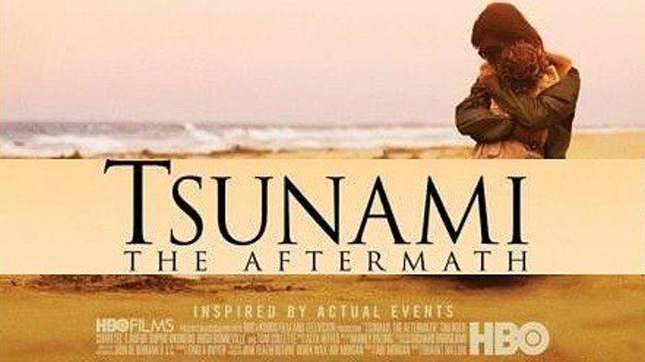 Цунами 2005 (серия 2) Канал Тим Рот