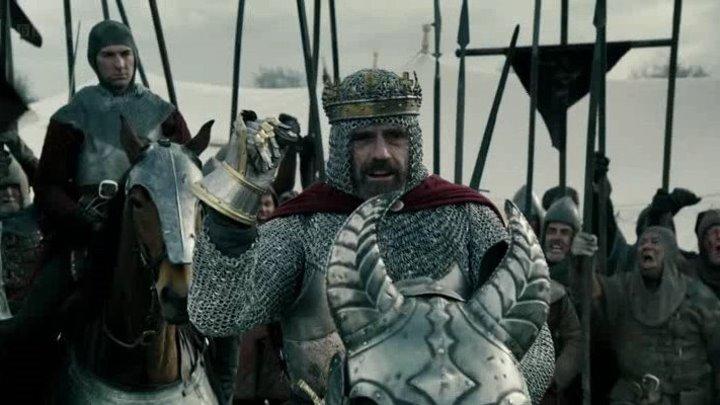 Пустая корона / The Hollow Crown (Части: 3 и 4) [2012, исторический, драма]