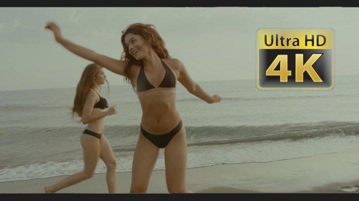 Adrian Gaxha & Franques - My Girl - 2016 - Official Video - Ultra HD 4K - группа Танцевальная Тусовка HD / Dance Party HD