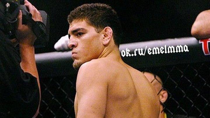 ★ Ник Диаз о возможном бое с Тайроном Вудли на UFC 202 ★