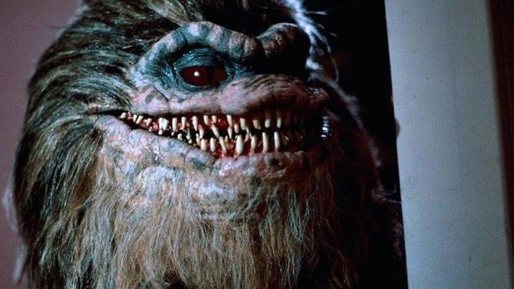 Зубастики (1986) 720p