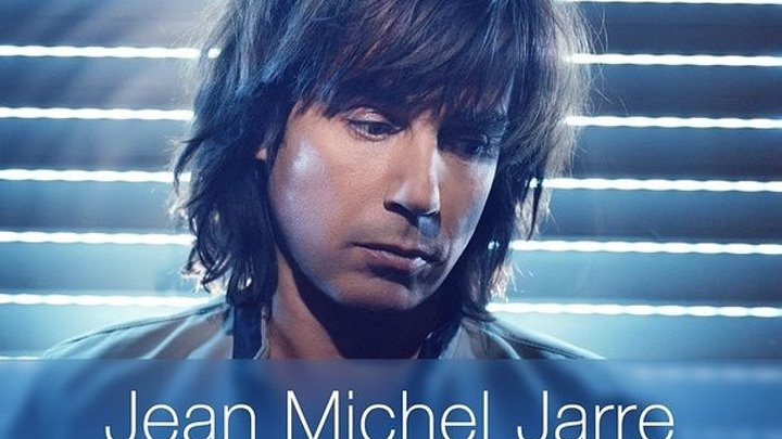 Jean Michel Jarre - Space Of Freedom - Equinoxe 4 / 2005