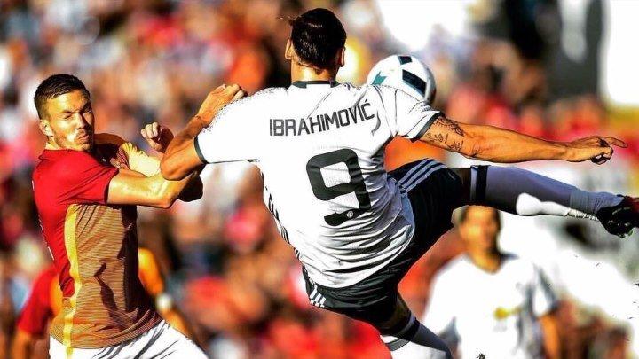 Manchester United - Galatasaray 5-2