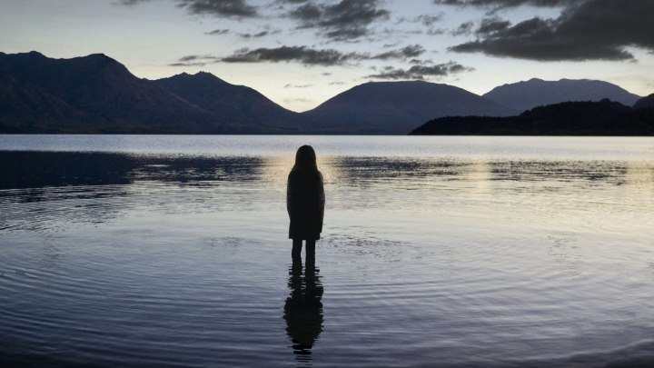 Вершина озера / Горное озеро / Top of the Lake ( Серии: 1-3) [2013, психологический триллер, драма, детектив]