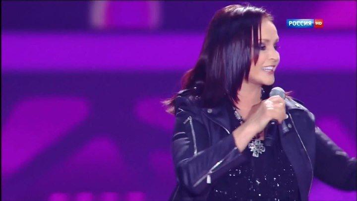 София Ротару - Ты самый лучший! (Песня года 2014) 01.01.2015