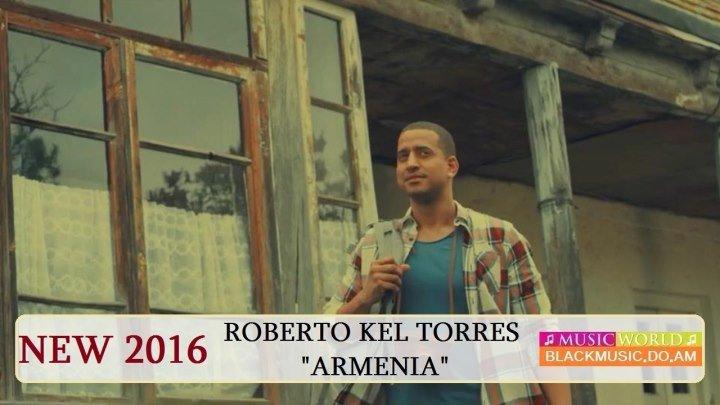 Roberto Kel Torres - Armenia