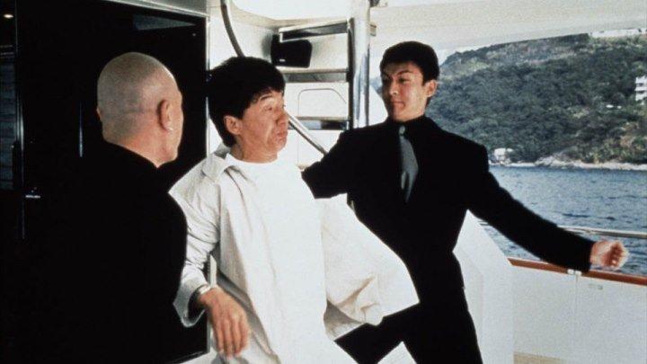 Великолепный HD(мелодрама, боевик, комедия)1999 (12+)