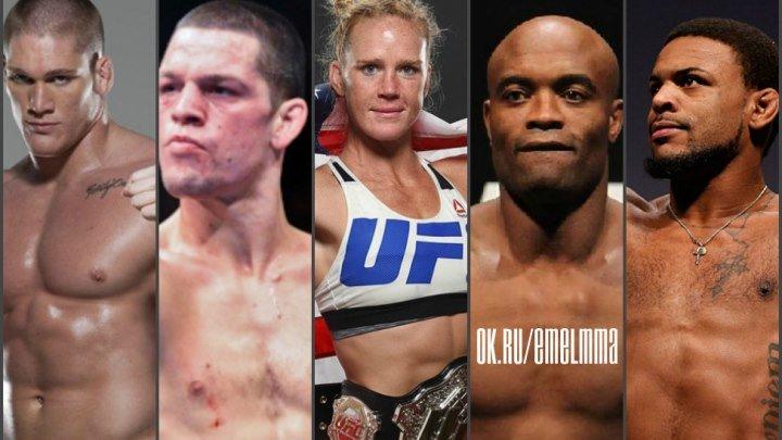 ★◈ℋტℬტℂTℕ ℳℳᗩ◈ UFC хотят выкурить Нейта Диаза, бойцы добавили Хабиба Нурмагомедова в черный список ★