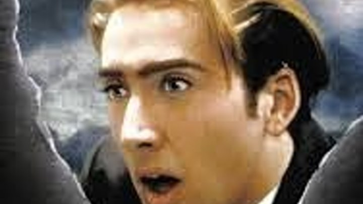 Поцелуй вампира (1988) Страна: США