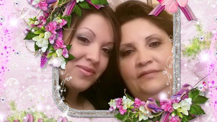 Молитва Пресвятой Богородице.***Ангел молитва для твоей мамы!***