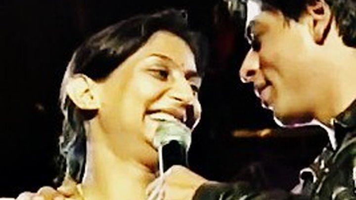 Сейчас или никогда - живой концерт с Шахрукх Кханом (2002)