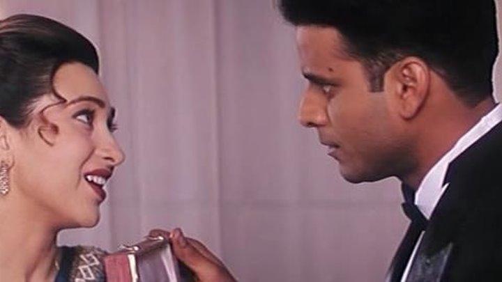 Роковая любовь_часть 1 | Zubeidaa | 2001 | Каришма Капур, Манодж Баджпаи, Рекха