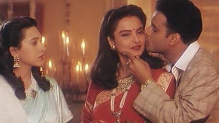 Роковая любовь_часть 2 | Zubeidaa | 2001 | Каришма Капур, Манодж Баджпаи, Рекха