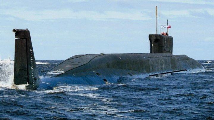 Цари океанов, к 320 летию ВМФ