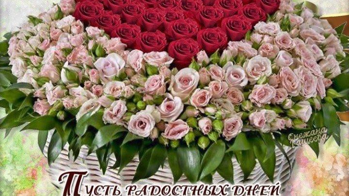 """Вот как коллектив ГУО """"Ясли-сад № 33 г.Гомеля"""" поздравил с юбилеем своего руководителя"""