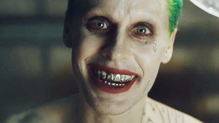 Отряд самоубийц: Джокер , интересные факты