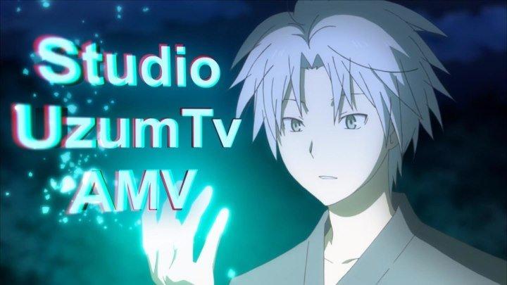 AMV Anime - Flash X (Said The Sky Remix)