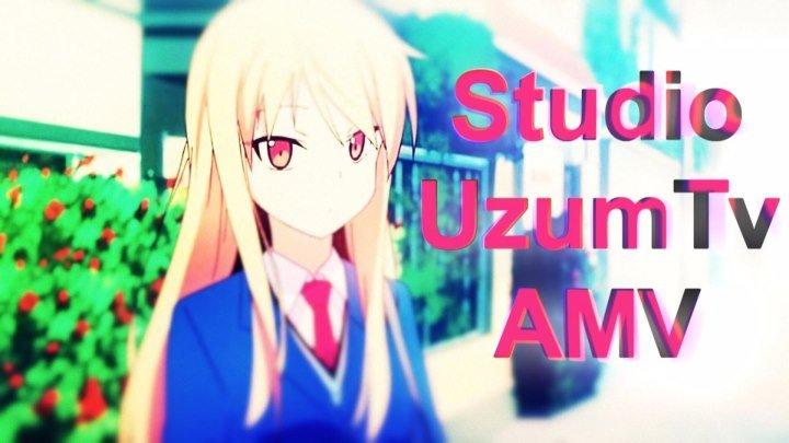 AMV Anime - Harmony (Savagez x Dropwizz Remix)