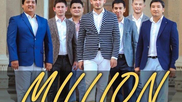 Million Jamoasi (Yangi Konsert Dasturi 2016)