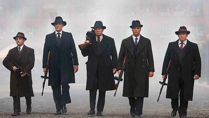 Рождение мафии: Нью-Йорк (2015) 1 серия