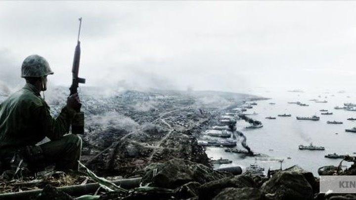 """Фильм """" Флаги наших отцов """" ."""