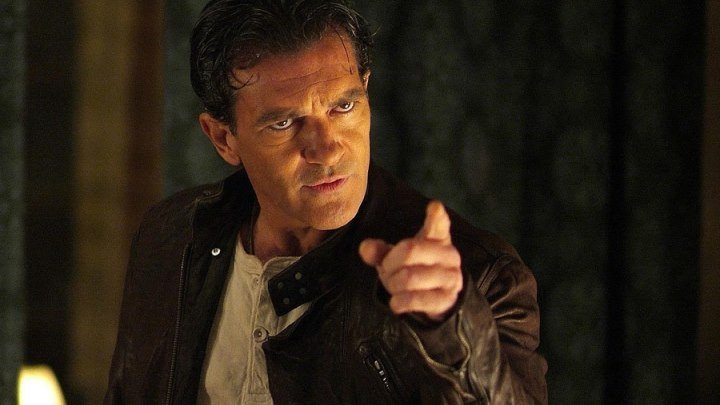 """Кодекс вора""(HD)Боевик, Триллер, Криминал."