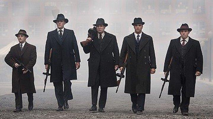 Рождение мафии: Нью-Йорк [Сезон:01.Серии 1-4] (2015) The Making of the Mob: New York