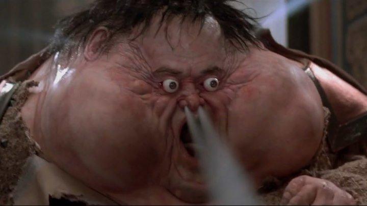 Большой переполох в Маленьком Китае HD(комедия)1986 (12+)