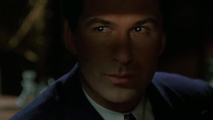 Тень (1994) Боевик, Триллер, Фэнтези, Приключения, Детектив.
