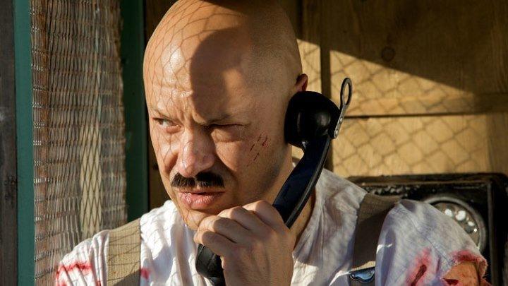 Шпион (Алексей Андрианов)(2012: Триллер, детектив, приключения)