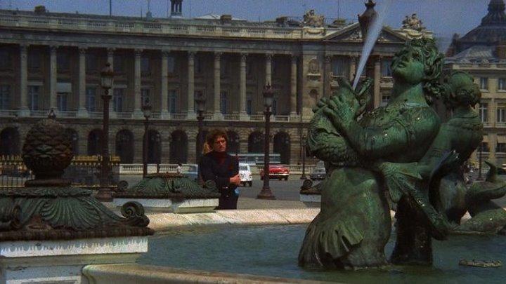 Образ / Наказание Анны (США 1975) 18+ драма, эротика