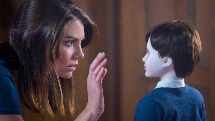 Кукла 2016 ужасы, триллер, детектив